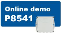P8541 demo