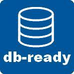 Database ready